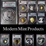 Modern Mint Products Store