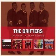 Drifters CD