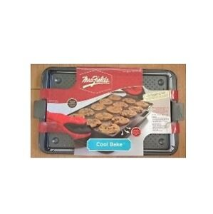 Mrs. Field's Cool Bake Insulated Cookie Sheet