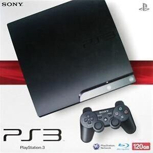 PlayStation 3 - PS3 - 160GB - Mint Condition - Original Box West Island Greater Montréal image 3