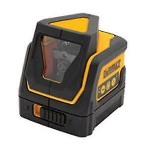 Dewalt DW0811 - Dewalt 360 Line Laser With Cross Line