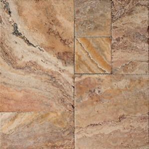 Pierre Naturelle , Travertin, Marbre, Mosaic directement de la Turquie