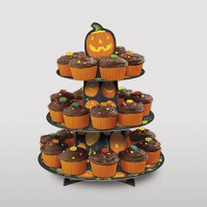 Pile up the pumpkins