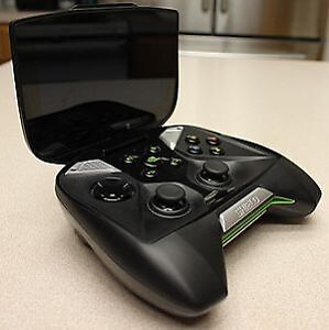 Nvidia Shield Portable - Gaming Tablet- Great Condition!
