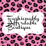 Fashionably Affordable Boutique