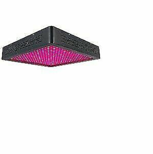 1000 W LED GROW LIGHTS # BARELY USED # AMAZING RESULTS