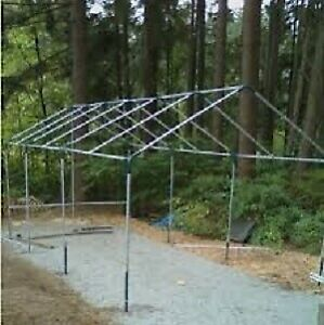 Wanted Portable Garage Frame