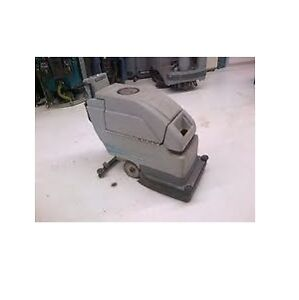 Floor machine & most other auto scrubber available - ACES
