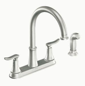 Moen Kitchen Faucet moen kitchen faucet | ebay