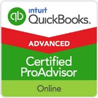 QBO Online,Quickbooks,Training, Bookkeeping,Support,Conversions