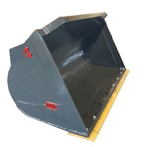 Canadian Made - Wheel Loader Attachments - Factory Pricing
