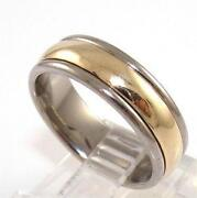 James Avery Ring Size 8