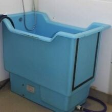 Wanted dog hydrobath or normal dog bath Kurunjang Melton Area Preview