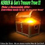 Kerber&Son's Treasure Trove