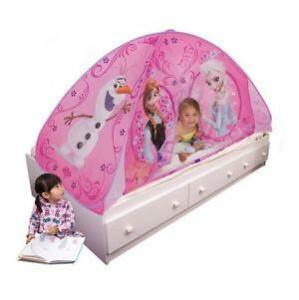 Princess Bed Tent  sc 1 st  eBay : pop up princess tent - memphite.com