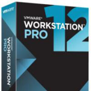 VMware workstation full 12.0 Including Key Edmonton Edmonton Area image 1