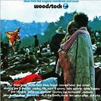 cd - Various - Woodstock - Music From The Original Soundtr..