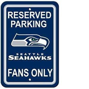 NFL, NHL Reserved Parking Signs Cambridge Kitchener Area image 5