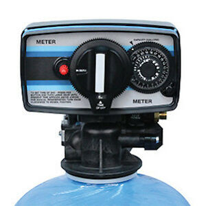 Water Softener Refurbished