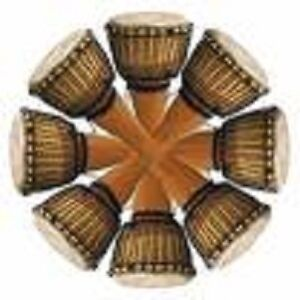 Fix It Djembe Drum Repairs Plus