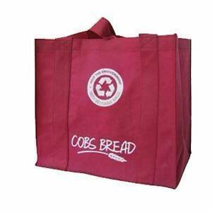 Non-Woven Grocery Bags/Logo Printed Bags/Custom Bag/Promotional Reusable Bag/
