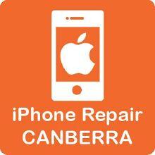 iPhone/iPad Screen Repair in Canberra & Queanbeyan Mitchell Gungahlin Area Preview