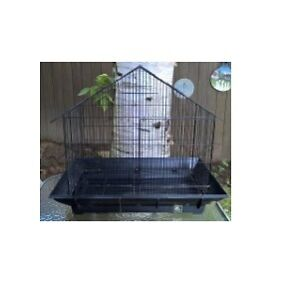Prevue Hendryx Clean Life Ranch Cage