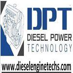 Diesel Engine Technology Inc.
