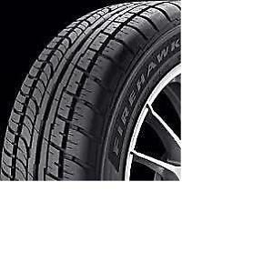 FIRESTONE FIREHAWK 245 45 20 BRAND NEW SET OF 4 $790 CASH INSTALLED