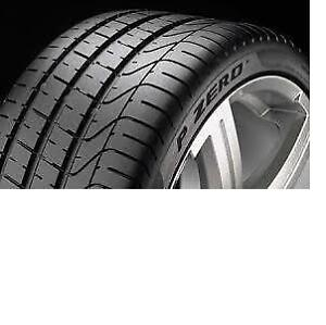 PIRELLI PZERO 275 40 20  SET OF 4 BRAND NEW $890 CASH INSTALLED
