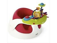 Mamas and Papas Baby Snug Chair- Great Condition!