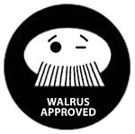 Walrus-Approved Cargo
