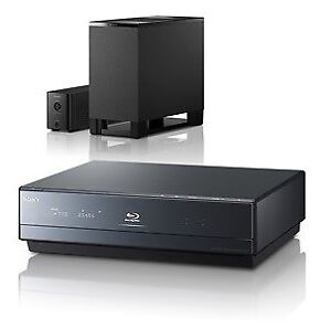 Sony BDV-IS1000 5.1 Wireless Home Theatre System