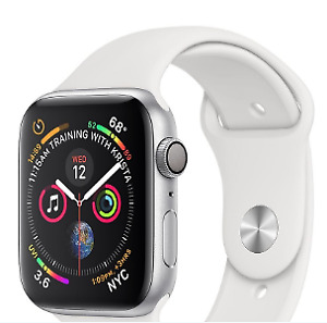 Wanted: Apple Watch 4
