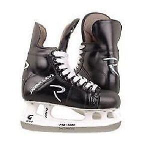 New Rebellion 5510 Mens Skates.