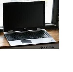 special elitebook 8540p core i5 pro