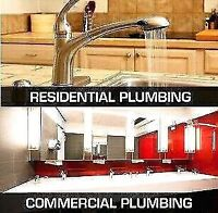 **Plumbing, Heating and Gasfitting**