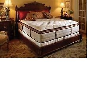 TIME FOR A NEW MATTRESS ??? LIQUIDATION PRICES***75% RABAIS****