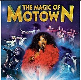 The Magic of Motown, Hamilton Town House, Sat.07 October