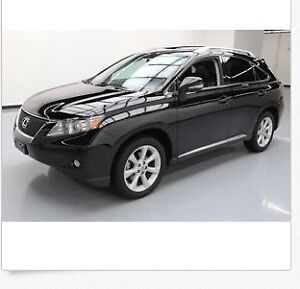 ★★★★★ WoW 2012 Lexus RX PREMIUM ★★★★★
