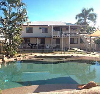 Central location! $140-Gulliver inc wifi,electricity,aircon. Gulliver Townsville City Preview