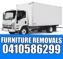 FURNITURE REMOVALS(FIXED PRICE ) FULLY INSURED Adelaide CBD Adelaide City Preview