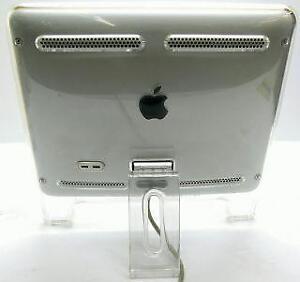 "Apple 17"" Studio Display LCD Monitor M7649 (USED)"