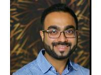 Multitasker Multilingual -English, Spanish, Punjabi and Hindi speaker -Looking for a job