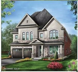 Assignment sale! Brampton 4bedroom Luxury house for sale !