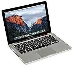 Apple MacBook Pro Core i5 2.5 13″ (Mid-2012)