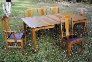 Refinished Antique Furniture