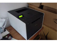 Brother HL4150 Colour Laser Printer Excellent
