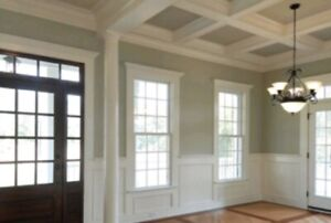 Top quality painting and staining