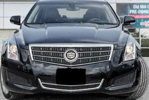 2014 Cadillac Other AWD Sedan